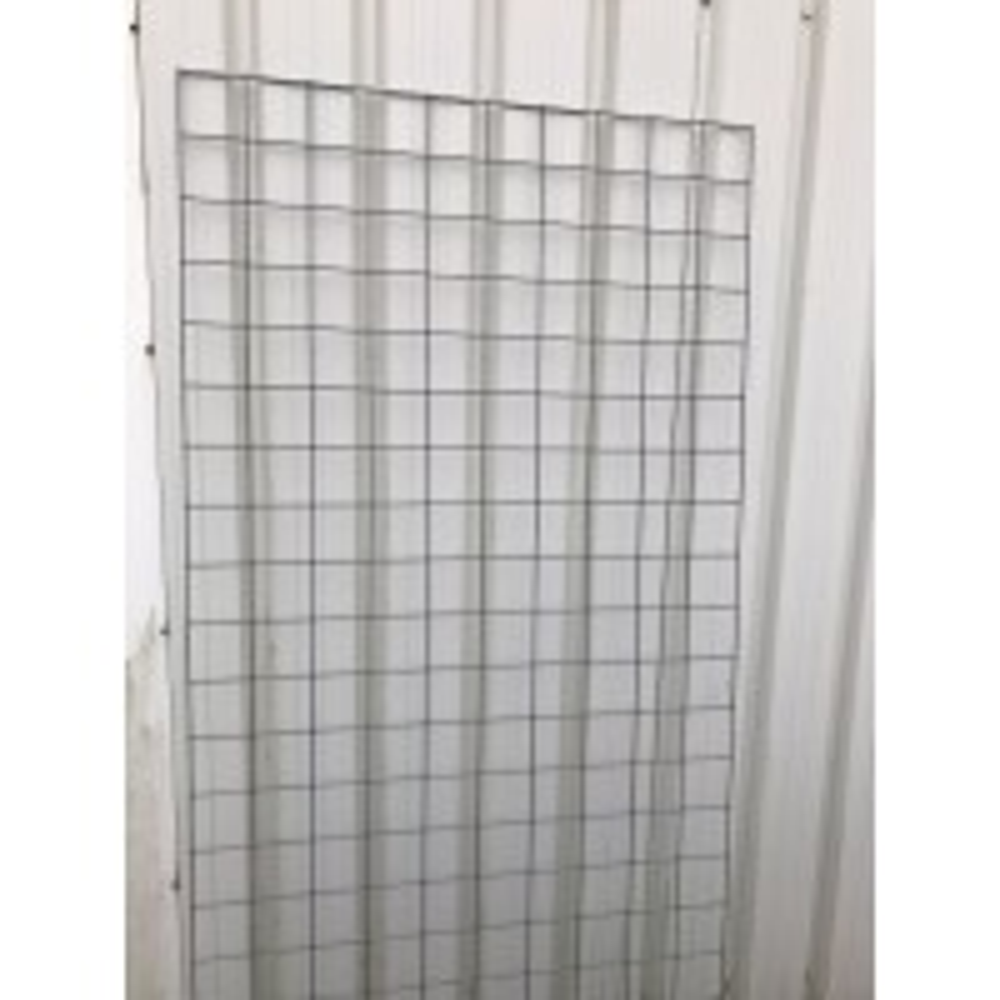 Gaaspaneel 10 x 10 cm